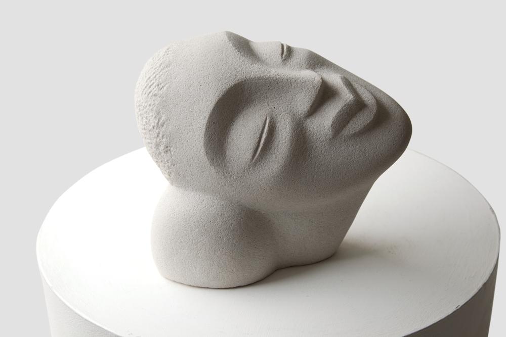 Leading Australian sculptor and artist Vince Vozzo - Philosopher, Artist, Poet